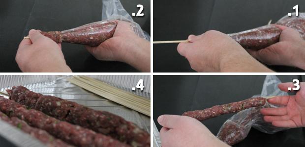 kabab