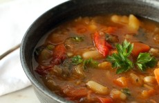104-vegetable-soup